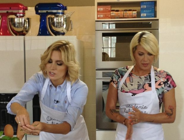 Gotuj na luzie - nowy program kulinarny