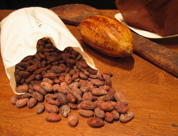 Kakao nie tylko do deserów