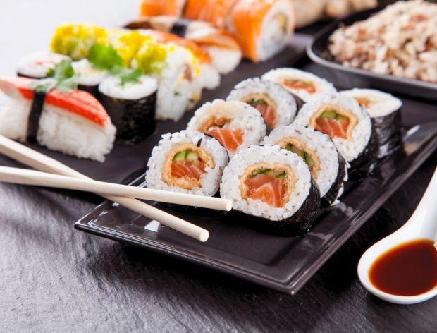 Jak zrobić sos do sushi?