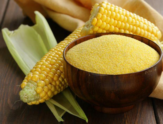 Jak upiec chleb kukurydziany?
