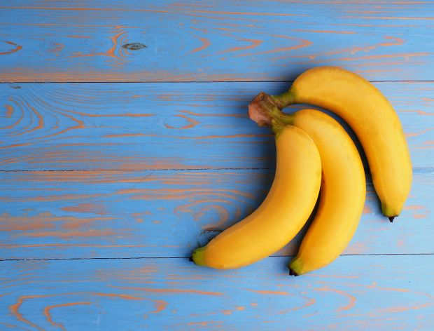Czy banany są zdrowe?