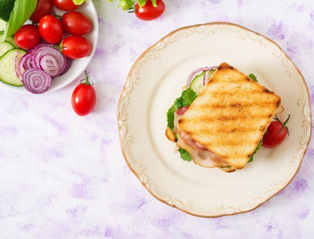 Jak zrobić tosty?