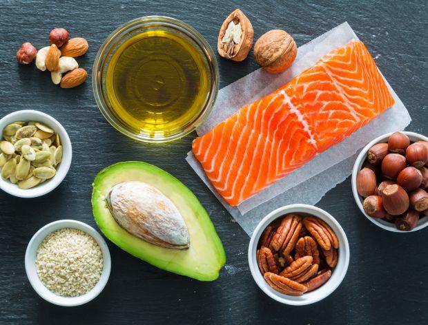 Zadbaj o to, co jesz! - Zdrowe tłuszcze