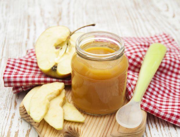 Jak zrobić mus jabłkowy?