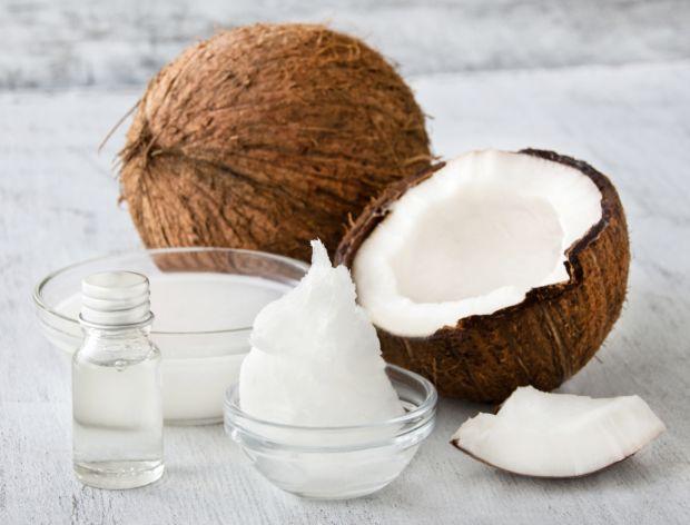 Co smażyć na oleju kokosowym?