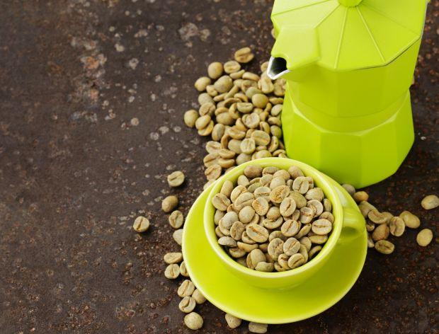 Jak parzyć zieloną kawę?