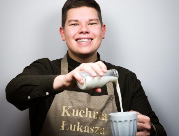 Bloger Tygodnia - Kuchnia Łukasza