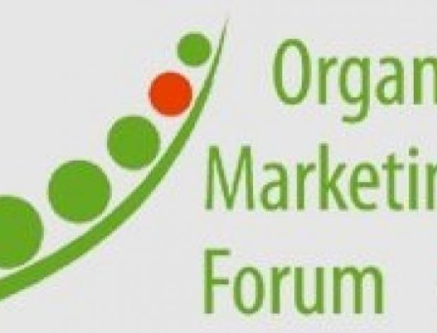 7. Organic Marketing Forum