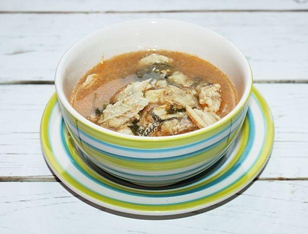 8 przepisów na zupy rybne