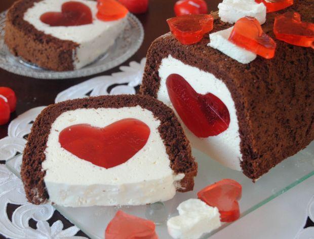 Przepisy Na Walentynki Dania Walentynkowe Dla Dwojga Kulinarne Abc