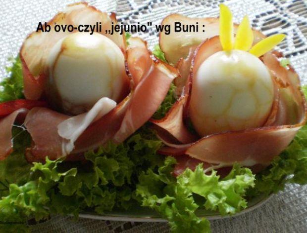 Ab ovo - czyli jajunio wg Buni