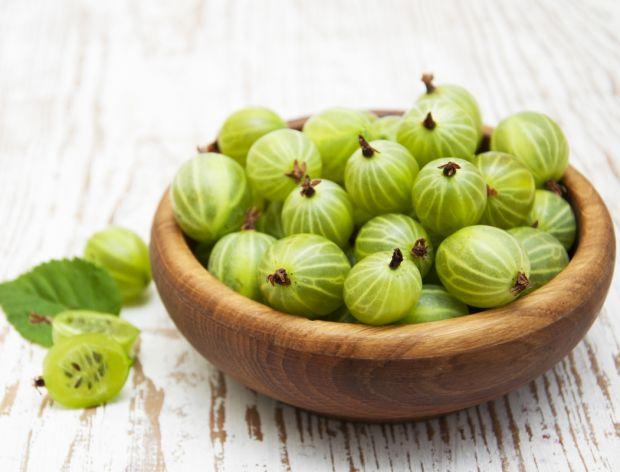 Dlaczego powinniśmy jeść agrest?
