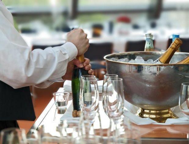 Alkohole na weselu - część 1 - co wybrać?