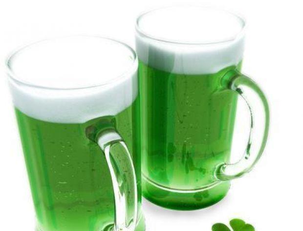 Alkoholowe smakołyki na Dzień Świętego Patryka