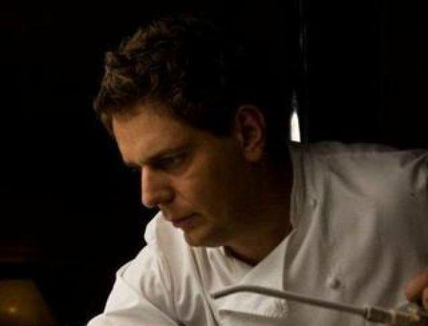 Amaro Przyszłym Ferran Adria kuchni polskiej