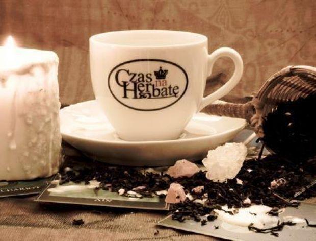 Andrzejkowe herbaty