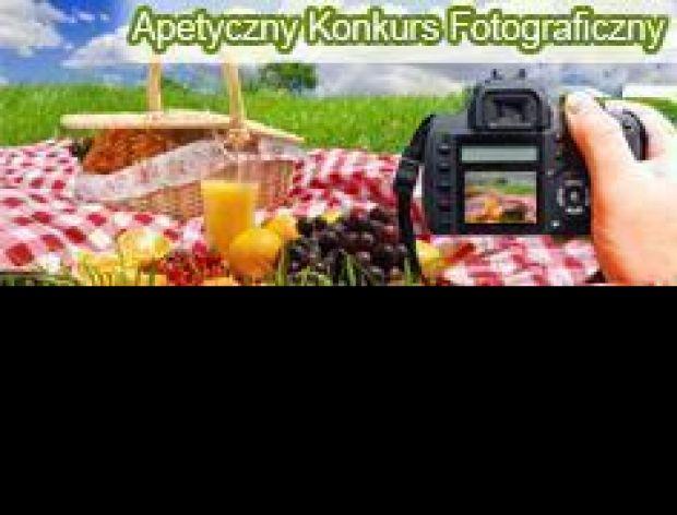 Apetyczny Konkurs Fotograficzny
