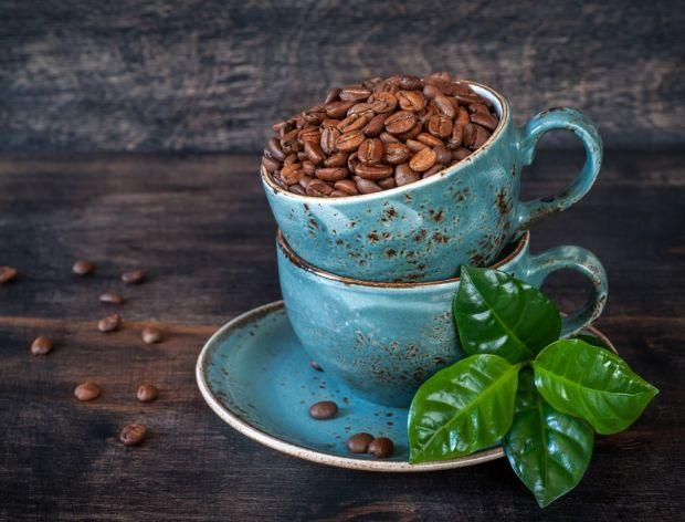 Aromatyczna kawa działa na zmysły