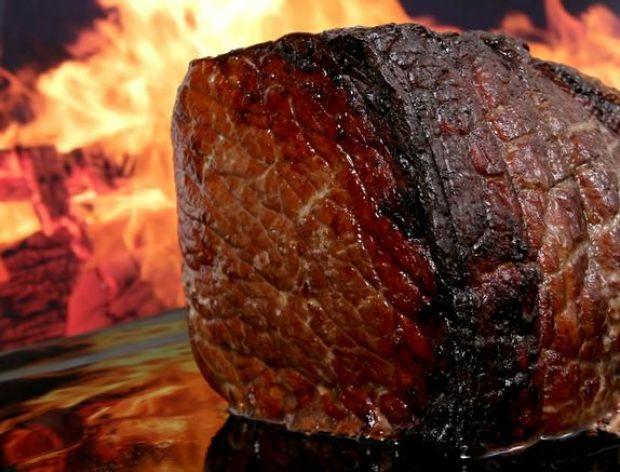 Aromatyczne i miękkie mięsko