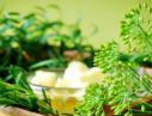 Aromatyczne łodygi