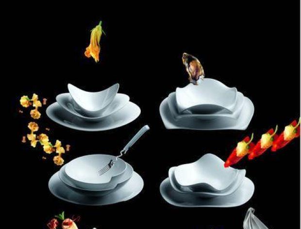 Awangardowa porcelana Rosenthal