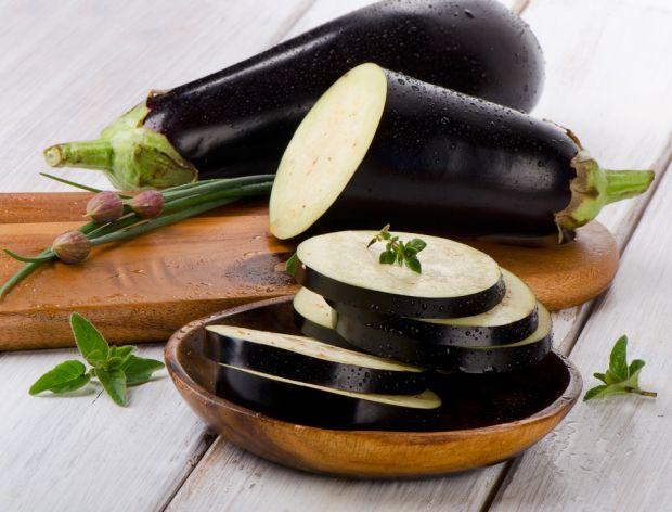 Bakłażan - dlaczego warto go jeść?