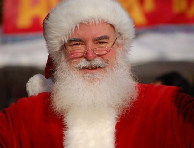 Bardzo pogodne życzenia świąteczne