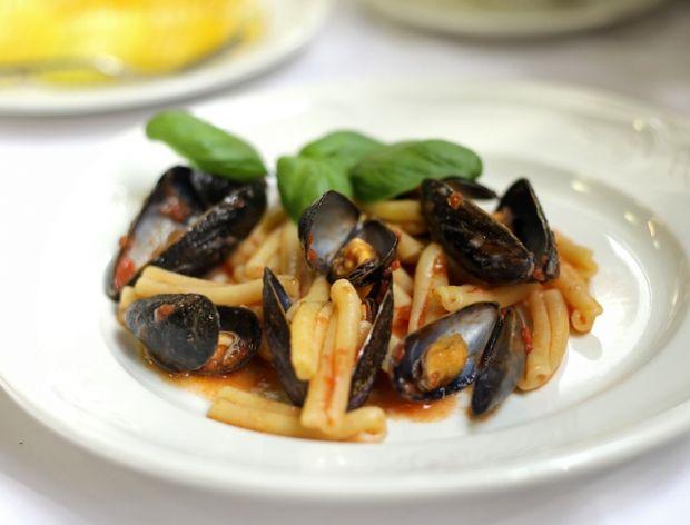 Barilla - prawdziwie włoskie gotowanie