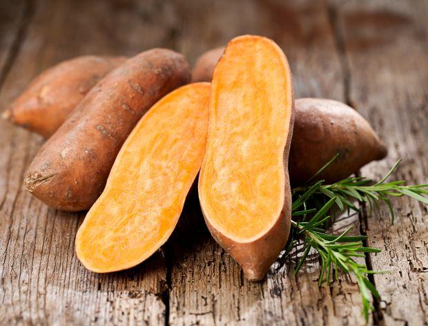 Międzynarodowy Tydzień Słodkich Ziemniaków