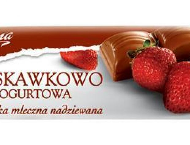Batoniki - czekoladki Goplany