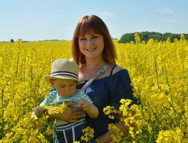 Bloger Tygodnia - Ejszetka