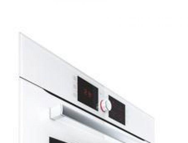 Białe AGD marki Bosch