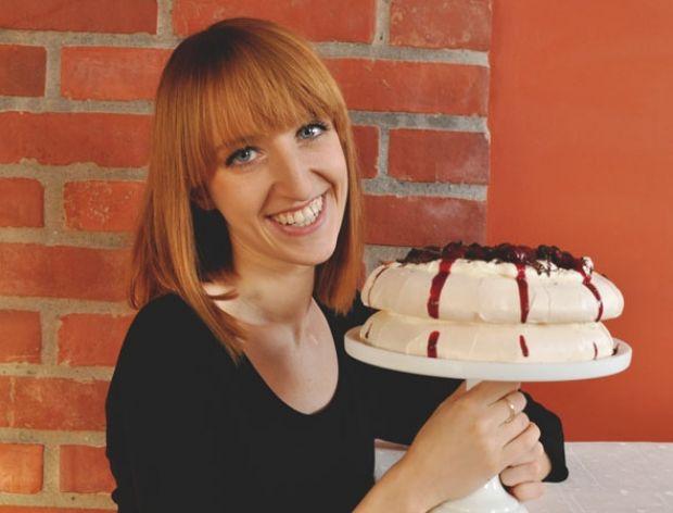 Bloger Tygodnia - Czekoladą utkane