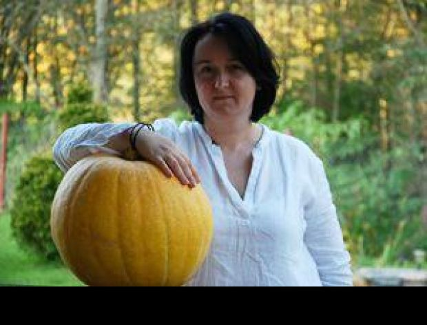Bloger Tygodnia - Jolanta Bałachowska