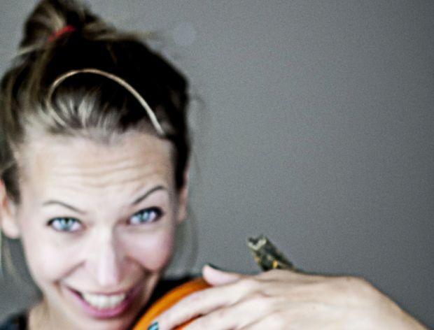 Bloger Tygodnia - Kulinarne Podróże