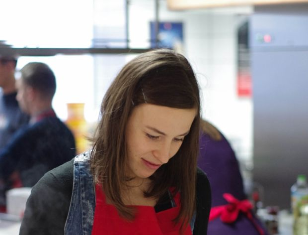 Bloger Tygodnia - Marta gotuje