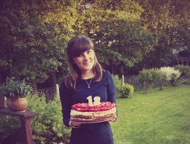 Bloger Tygodnia - Natchniona