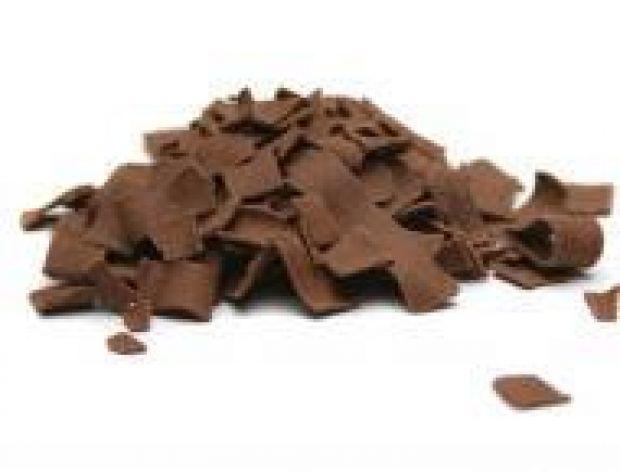 Błyszcząca polewa czekoladowa