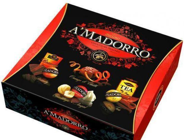 Bombonierka Amadorro od Mieszko