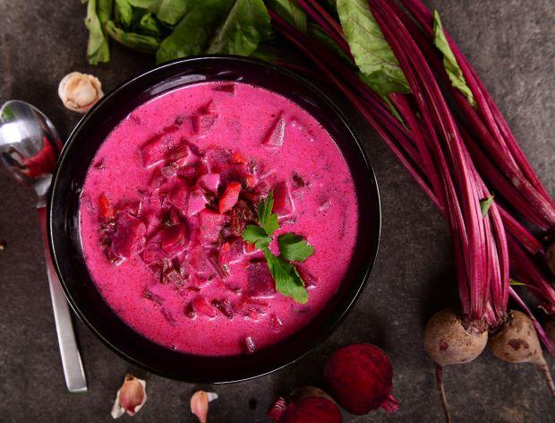 Botwinka – przepis na wiosenną zupę