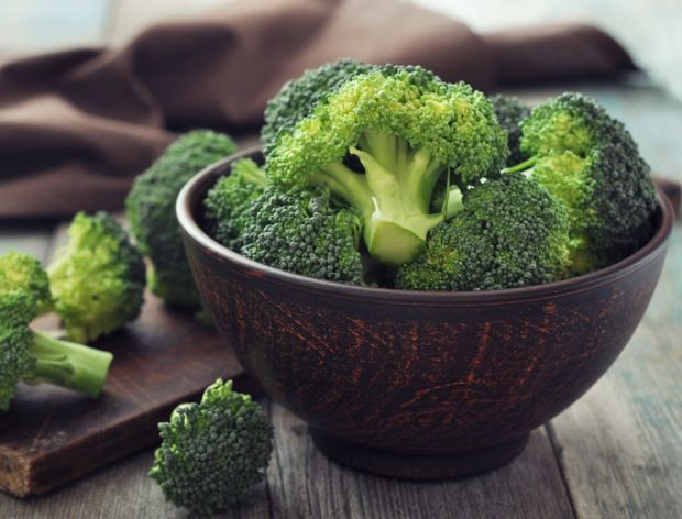 Brokuły - właściwości cennego warzywa