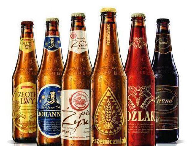 Browary polskie i polskie piwa warte grzechu