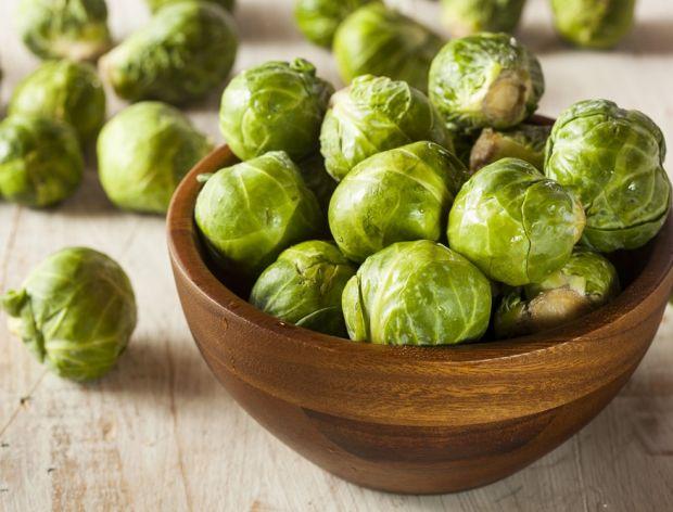 Brukselka - niedocenione warzywo