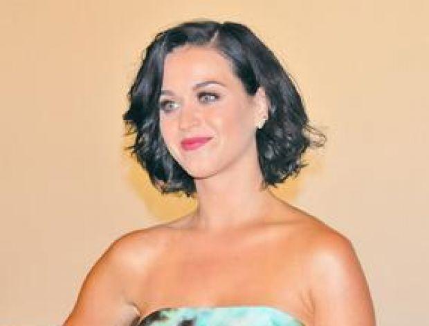 Bruschetta z grzybami Katy Perry