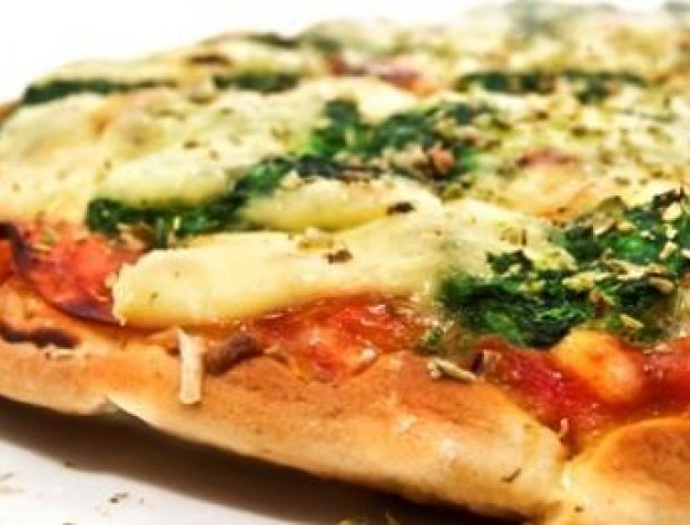 Brytyjka jadła tylko pizzę przez 31 lat!