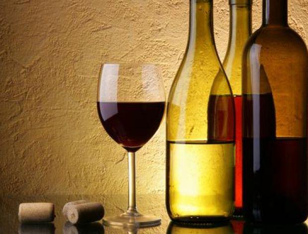 Butelka na wino z papieru