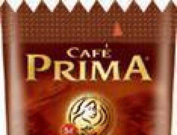 Cafe Prima 3w1 z guaraną dla aktywnych