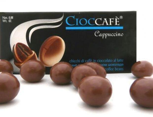 Cappuccino w czekoladzie