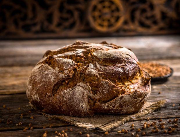 Jak upiec chleb pszenny?