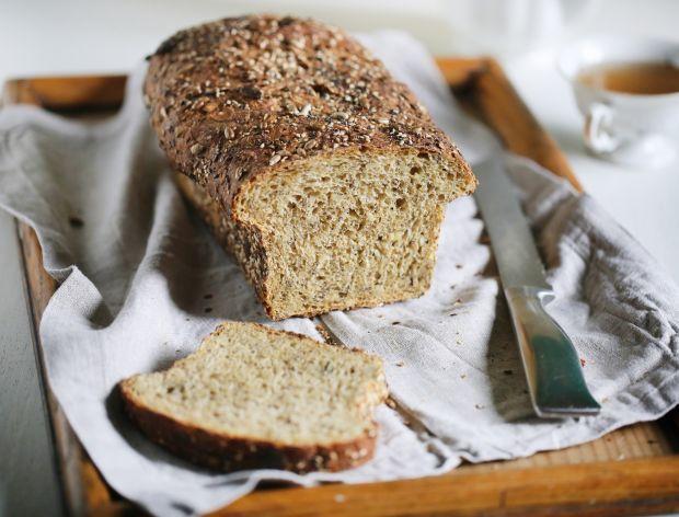 Jak upiec chleb w automacie?